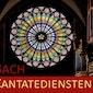 Antwerpse Bachcantatedienst - Auf der Tiefen rufe ich, Herr, zu dir (BWV 131)