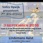 Startdag Volley Opwijk