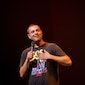 ComedyTrack* on tour: Try-out Erhan Demirci & Raf Coppens