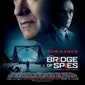 Broodje Film: 'Bridge of Spies' - zonder broodje
