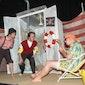 Kindertheater: 'Zeeziek' vanaf 3 jaar