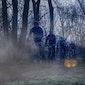 Halloween mountainbiketoertocht Koksijde