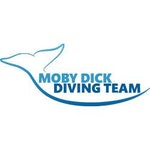 Initiatie duiken bij Moby Dick Diving Team