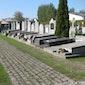 Funeraire pracht op de begraafplaats van Eeklo