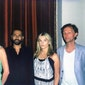Onbevreesd: met o.a. Hugo Matthysen, Tine Embrechts, Karlijn Sileghem