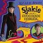 Filmvertoning - Sjakie en de chocoladefabriek