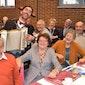 Ontspanningsnamiddag 3x20 gewest Lokeren-Wetteren