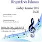 Najaarsconcert Mechels Harmonie Orkest