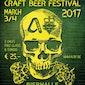 Alvinne Craft Beer Festival 2017