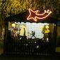 Jaarlijkse Kerstdrink in de Granvellelaan