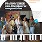 IEDEREEN PIANO! - Pianomuziek  Van Roeselaarse Componisten