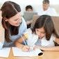 Babbelcafé: hulp bij huiswerk
