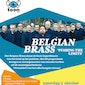 BELGIAN BRASS 'Pushing The Limits'