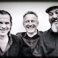 Warre Borgmans, Jokke Schreurs & Big Dave Reniers met Blèten