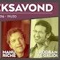 Een andere kijk: in gesprek met Manu Riche & Rodaan Al Galidi