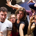 Gratis proever! Open Training Improvisatietheater