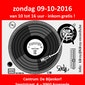 4° Platenbeurs van Kilroy-Records Vinylforum