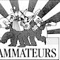Optreden Dammateurs | Sint-Annekesfeesten