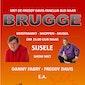 Met de Freddy Davis Fanclub Bus naar Brugge en Sijsele