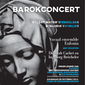 Barokconcert vocaal ensemble Eufonia