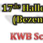 17de Halloween wandeling