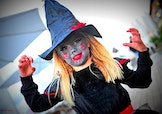 Kinderhalloweenfeest