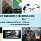 Workshop Toekomst-technologie door Futuur.be
