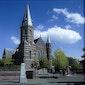 Gellik viert 100 jaar kerk