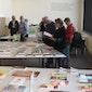 Vers Geperst: Boekenpresentatie en hernieuwen lidmaatschap