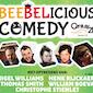 Comedy Beebelicious