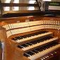 Herinspelingsconcert vernieuwde orgel