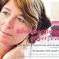 Boekvoorstelling Petra De Sutter: [Over]leven
