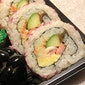 Workshop vegetarische sushi