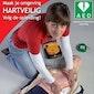Gratis themales Rode Kruis-Overijse reanimeren en defibrilleren (3 uur)