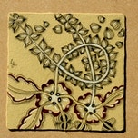 Zentangle Workshop - Renaissance Tiles (door CZT)