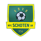 Herenvoetbal: KFC Schoten SK - Rochus Deurne