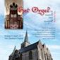 Het orgel,klinkende getuige van een rijke geschiedenis.