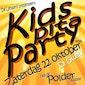 Kids Pita Party De Lenaard