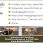 Workshop Herboristerie Kruidotheek : De kracht van klei !