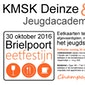 Eetfestijn - 90 jaar KMSK Deinze & Jeugdacademie