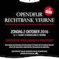 Opendeur Rechtbank Veurne