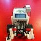 Workshop techniek en wetenschap: Mindstorm Move + een BOM vol natuur in Aarschot