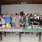 11.11.11-ontbijt met fairtrade- en bioproducten en animatie