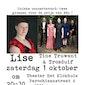Dubbelconcert Lise - Tine Truwant en Trosduif