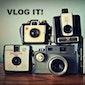 Vloggers zijn de nieuwe helden van de jeugd!