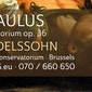 Mendelssohn - PAULUS oratorio op.36