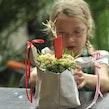 Kinderworkshop: Bloemschikken voor Moederdag