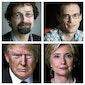 Gespreksavond Amerikaanse presidentsverkiezingen met Lode Roels en Bart Kerremans op dinsdagavond 25/10/16