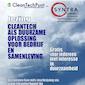 Lezing: cleantech als duurzame oplossing voor bedrijf en samenleving