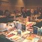 48ste Boekenbeurs Davidsfonds Laakdal 30okt+1nov (niet op 31okt)